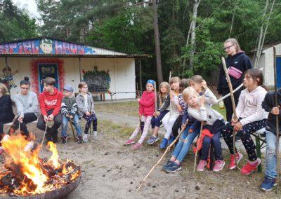 FFZ Blossin Ferienlager